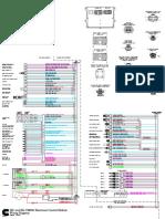 Diagrama Isc Isl Cm850