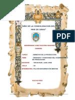 monografia PESQUERIA