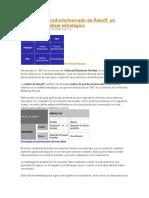 La Matriz de Producto Mercado de Ansoff, Un Clásico Del Análisis Estratégico