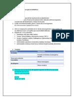 Cuestionario de Refuerzo Para Quiz de Antibióticos 20161