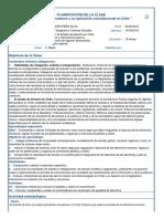 Clase 1 Derechos Humanos y Su Aplicacion Constitucional en Chile