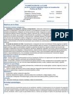 Clase 6 Caracterísiticas de La Función Legilsativa Según La Constitución Política de Chile
