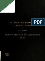 Design of Re Inforc 00 Burk