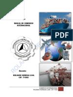 Manual Del Exportador (Para Alumnos)