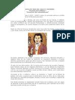 Biografia de Juan Del Valle y Caviedes