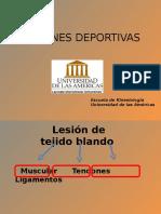 Cl 8 Lesiones Deportivas
