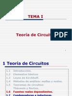 Clase-4[1] Teoria de Circuitos