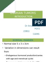 Ovarian Classif