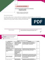 05 Matematica Secundaria Criterios Tarea 3 DocumentoParticipante