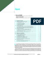 Rande P. Polynomes, Etude Algebrique(Fr)(18s)