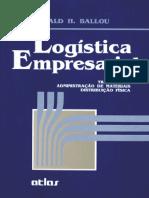 Logistica Empresarial - Ballou