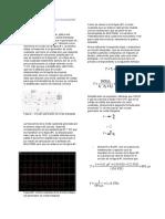 Analisis de Resultados Osciladores