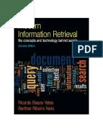 Modern Information Retrieval -Chapter 1.pdf