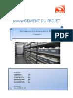Management de Projet , Archive