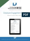 Decisionwise Employee Engagement Survey