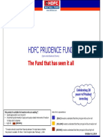 HDFC Prudence Fund - PPT.pdf