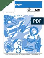Frenos Para Eje Direccional, Motriz y Remolque.pdf