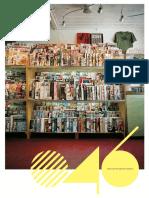 46th Publication Design Annual