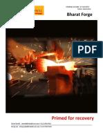 Bharat Forge_MOSL Initiation