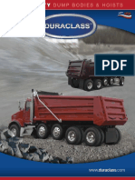 Heil Heavy Duty Dump Bodies
