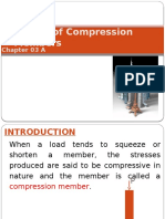 Steel Th 6-Design of compression members