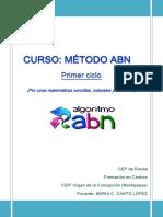 curso-metodo-abn-primer-ciclo