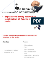 2 Brain Localization