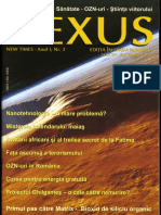 NEXUS - Nr. 02 - August - Septembrie 2005