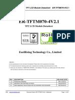 ER-TFTM070-4V2.1_Datasheet