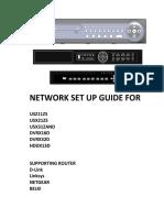 Network Setup2