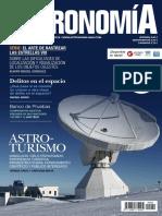 Astronom i a Febre Ro 2016