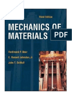 Mechanics Of Materials Gere 7th Edition Pdf