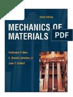 Mechanics Of Materials Gere 7th Edition Pdf