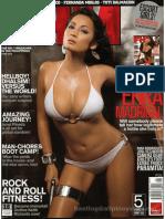 FHM Philippines - June 2008