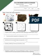 003 Ft Classificacao de Rochas Magmaticas