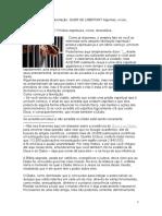 Prisões Espirituais e Libertação