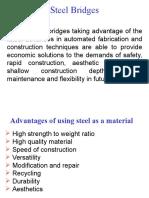Steel Bridges Lecture 1