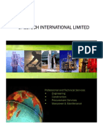 Dalltech- Company Profile New