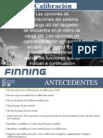Presentación Calibracion 994 Pesaje1
