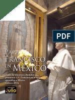 Papa Francisco en México.pdf