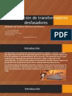 Equipo 4 - Modelado-de-Transformadores-desfasadores.pptx