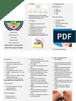 Leaflet Cara Pemberian Obat Secara Topikal