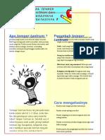 Tantrum Pamflet