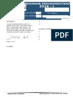 modelo de fastest aritmetica