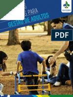 Diretrizes Nacionais Para Gestao de Adultos