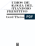 Theissen Gerd Estudios de sociologia del cristianismo primitivo.pdf