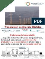 Transmisión Eléctrica en Chile
