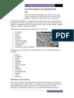 Materiales Reciclados en La Construccion Main