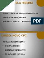 Curso - Novo Cpc