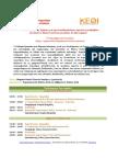 Επιμορφωτικό Σεμινάριο ΚΕΘΙ (ΥΠΕΣ) για την ευαισθητοποίηση αιρετών ή υποψηφίων γυναικών σε θέματα ισότητας και φύλου στην Ερμούπολη (20-21/5/2016)